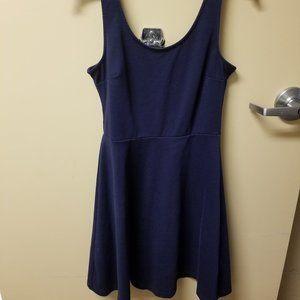 Old Navy t-shirt swing dress